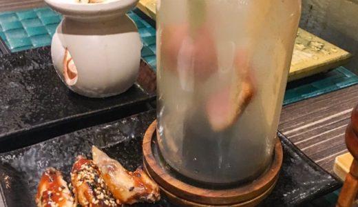 【トリノ TORINO】世界の鳥を焼く!創作イタリアン焼き鳥