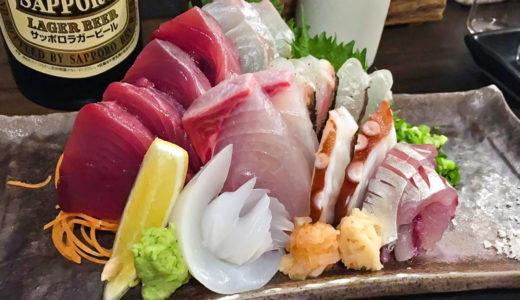 【ウミネコ】本物の風格と海の幸がもてなす極上の隠れ家。旬な魚と日本酒に陶酔できる場所
