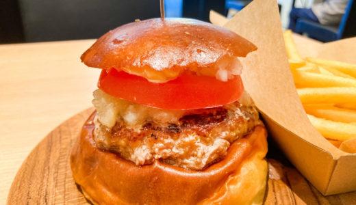 【ミートカフェ オジマ】創業90年以上の精肉店のお肉を提供する斬新なカフェは国産牛100%