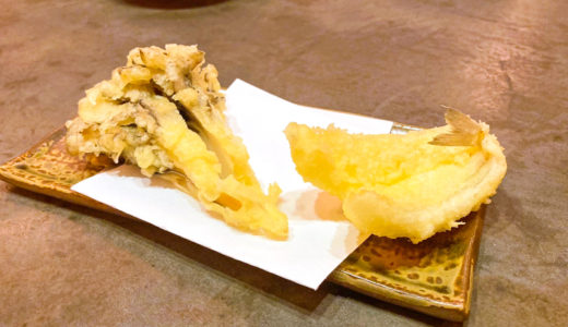 【湊音】新進気鋭のうなぎと天ぷらが自慢の和食店!その空間に酔いしれ舌鼓を打つ